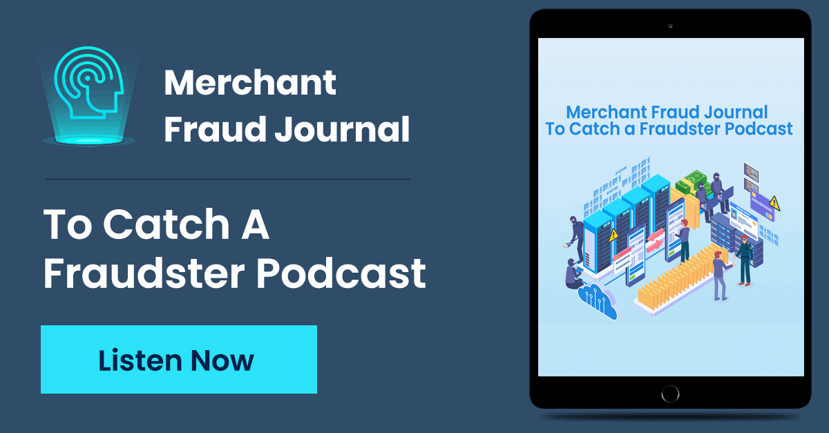 To Catch a Fraudster Podcast