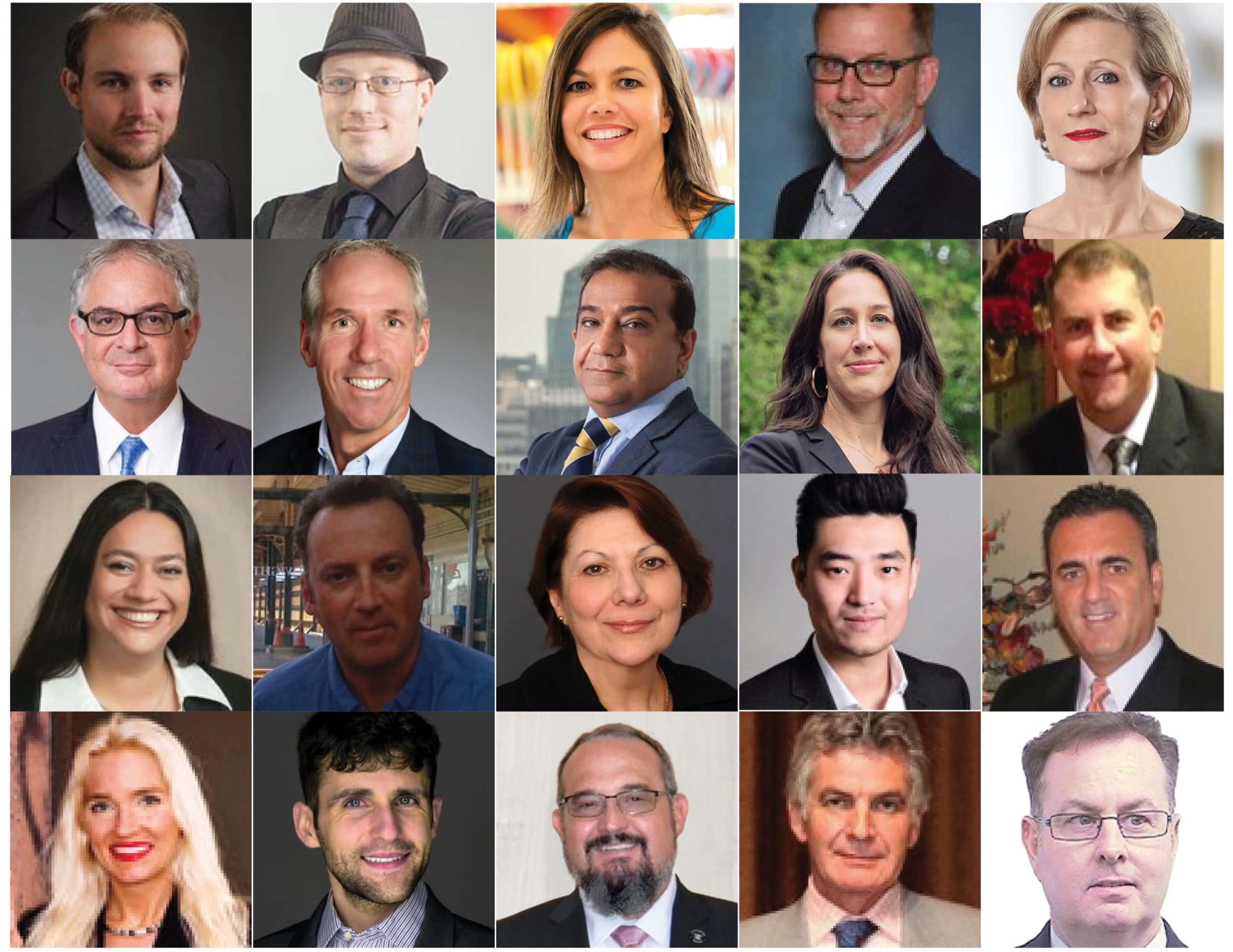 ATII Advisory Board 2021
