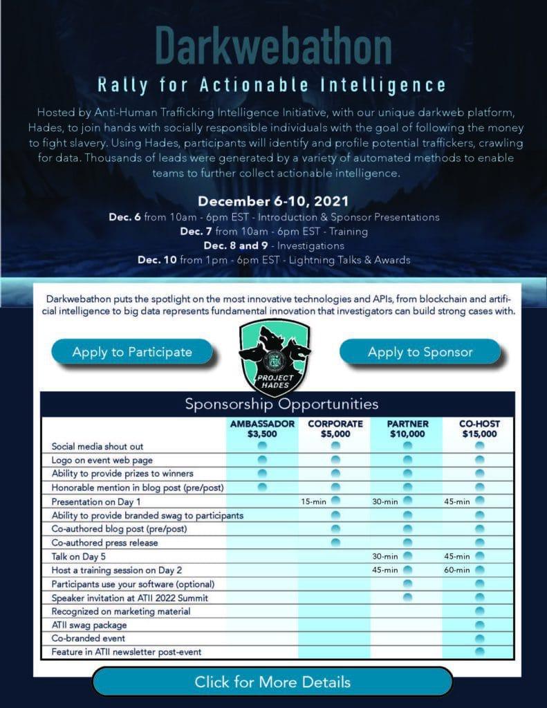 Darkwebathon Sponsor Flyer Final